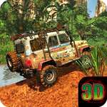 Off road 4X4 Jeep Racing Xtreme 3D game