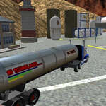 Petrolier Truck Drive joc