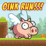 Oink Run game