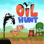 Oil Hunt game