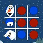 OLAF Frozen fièvre jeu