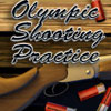 Olympic Shooting Practice game