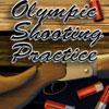Olimpiyat çekim pratik oyunu