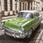 Vechi Rusty Cars Diferențe 3 joc