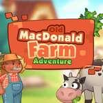 Stará Macdonaldova farma hra