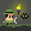 Egy gomb Bob játék