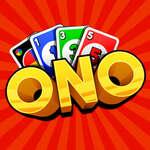 ONO Kartenspiel