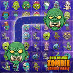 Onet Zombie Connect 2 Puzzles Mania game