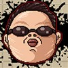 Oppa Gangnam Dash oyunu
