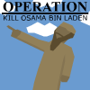 Operation Kill Osama bin Laden game