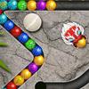 Oriental Marble Blast game