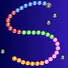 игра Orb змея