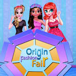 Origin Fashion Fair jeu