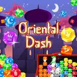 Oriental Dash game