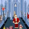 Outdoor-Weihnachten Spiel