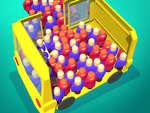 Überladener Bus Spiel