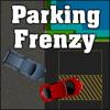 Parcheggio frenesia gioco