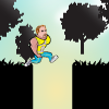 Pablos Jump game