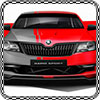 Parties de photo Skoda jeu