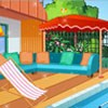 Patio Party Decor- New Rainbowdressup Game