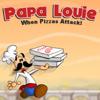 Papa Louie spel