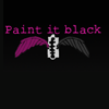 Paint it, Black spel