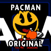 PACMAN ORIGINÁL hra