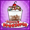 Papas Freezeria spel
