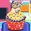 Party Cupcake Maker Spiel