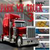 Park mein Truck 3 Spiel