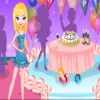 Party Spotlight Girl game