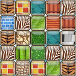 Patterns Link game