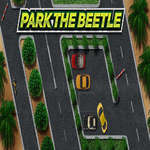 Park the Beetle game
