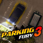 Parking Fury 3 jeu