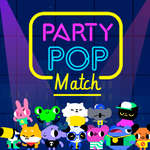 Party Pop Match Spiel