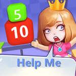 Prințesă panicată joc