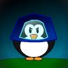 Pinguine aus dem Weltraum Spiel