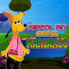 Peppys Pet Caring - Kangaroo game