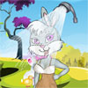 Peppys Pet Caring - Bunny game