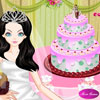 Perfect Wedding Cake decoratie spel
