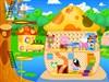 Peppa Pig Pilzhaus Spiel