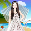 Perfect Bride Dressup game