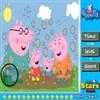 Peppa Pig versteckte Stars Spiel