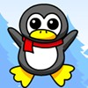 Penguin Racer game