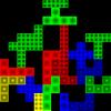 Pentrix game