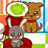 Pet Restaurant game