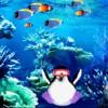 Pingvin jégtörő játék