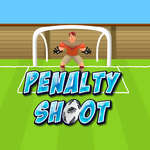 Penalty Shoot spel