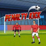 Penalty Kick game