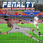 Penalty Challenge Multiplayer Spiel